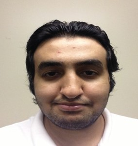 Abdulkarem Alarifi