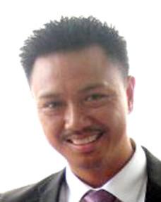 Eric Ignacio