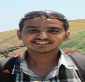 Shadi Ahmed Althakafy
