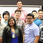 Summer 2015 TIP Cohort